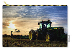 Deere Sunset Carry-all Pouch