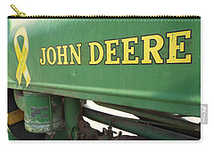 Deere Support Carry-all Pouch
