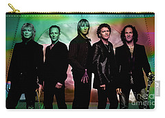 Def Leppard Carry-all Pouch