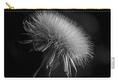 Delicate Carry-all Pouch by Edgar Laureano