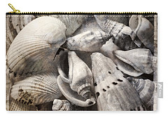 Delivered By The Sea Carry-all Pouch