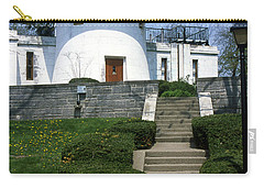 1u22 Swasey Observatory At Denison University Photo Carry-all Pouch