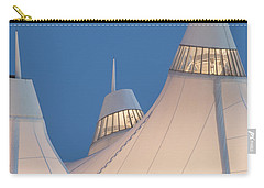 Denver International Airport Carry-all Pouch