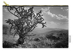 Chihuahuan Desert Carry-all Pouches
