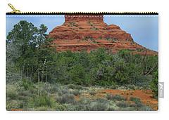 Desert Castle Carry-all Pouch