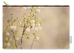 Desert Delicates Carry-all Pouch