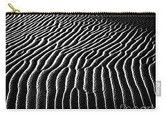 Desert Sands Carry-all Pouch by Danuta Bennett