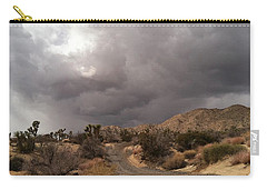 Desert Storm Come'n Carry-all Pouch