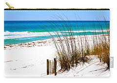 Destin, Florida Carry-all Pouch