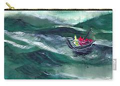 Destiny Carry-all Pouch by Anil Nene