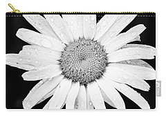 Dew Drop Daisy Carry-all Pouch