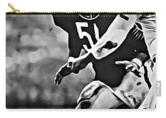 Dick Butkus Carry-all Pouch