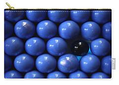 Different Ball  Carry-all Pouch by Danuta Bennett