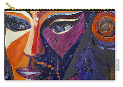 Dimensions  Carry-all Pouch by Avonelle Kelsey