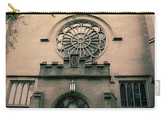 Dimnent Memorial Chapel Carry-all Pouch
