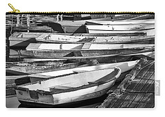 Dinghies - Perkins Cove Maine Carry-all Pouch