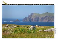 Dingle Coast Carry-all Pouch