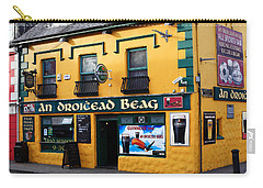 Dingle County Kerry Ireland Carry-all Pouch by Aidan Moran