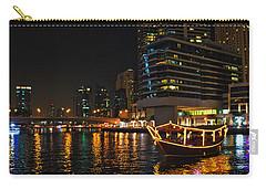 Dinner Cruise Dubai Carry-all Pouch