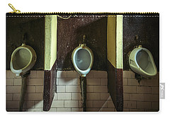 Dirty Urinals Carry-all Pouch