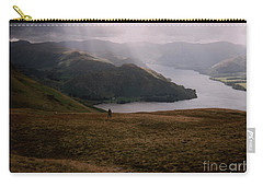 Distant Hills Cumbria Carry-all Pouch