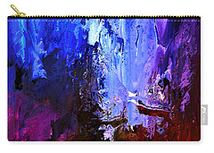 Distant Light Carry-all Pouch by Kume Bryant