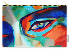 Divine Consciousness Carry-all Pouch