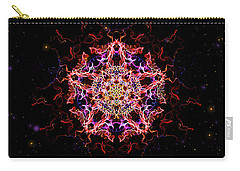 Divine Mother Carry-all Pouch