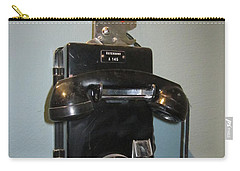 Do You Remember? Carry-all Pouch