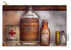 Doctor - Pharmacueticals  Carry-all Pouch