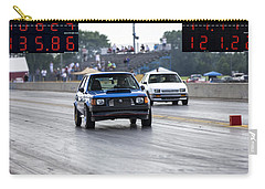 Dodge Omni Glh Vs Rwd Dodge Shadow Carry-all Pouch