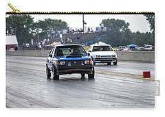 Dodge Omni Glh Vs Rwd Dodge Shadow - Without Times Carry-all Pouch