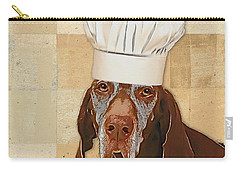 Dog Personalities 56 Chef Carry-all Pouch