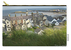 Donaghadee Northern Ireland View From The Moat Carry-all Pouch