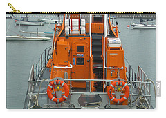Donaghadee Rescue Lifeboat Carry-all Pouch