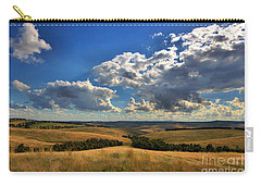Donny Brook Hills Carry-all Pouch by Joy Watson