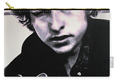 Dont Think Twice Its Alright  Carry-all Pouch