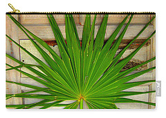 Door Decor Belize Style Carry-all Pouch