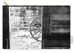 Doorway Through Time Carry-all Pouch