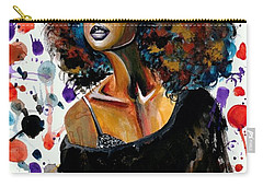Dope Chic Carry-all Pouch