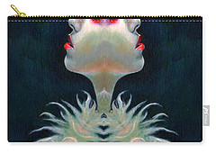 Double Faced Carry-all Pouch