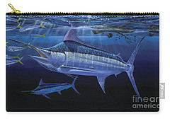 Down Under Off0055 Carry-all Pouch by Carey Chen