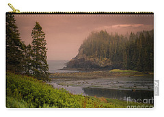 Downeast Coast Carry-all Pouch