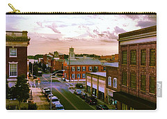 Downtown Washington Nc Carry-all Pouch