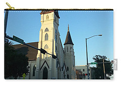 Downtown Worship Carry-all Pouch