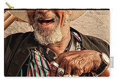 Dr. Luv New Orleans Carry-all Pouch