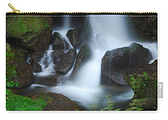Dragon Head Falls Carry-all Pouch
