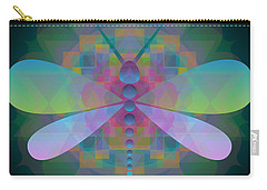 Dragonfly 2013 Carry-all Pouch