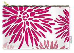 Blossom Carry-all Pouches