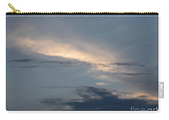 Dramatic Skyline Carry-all Pouch